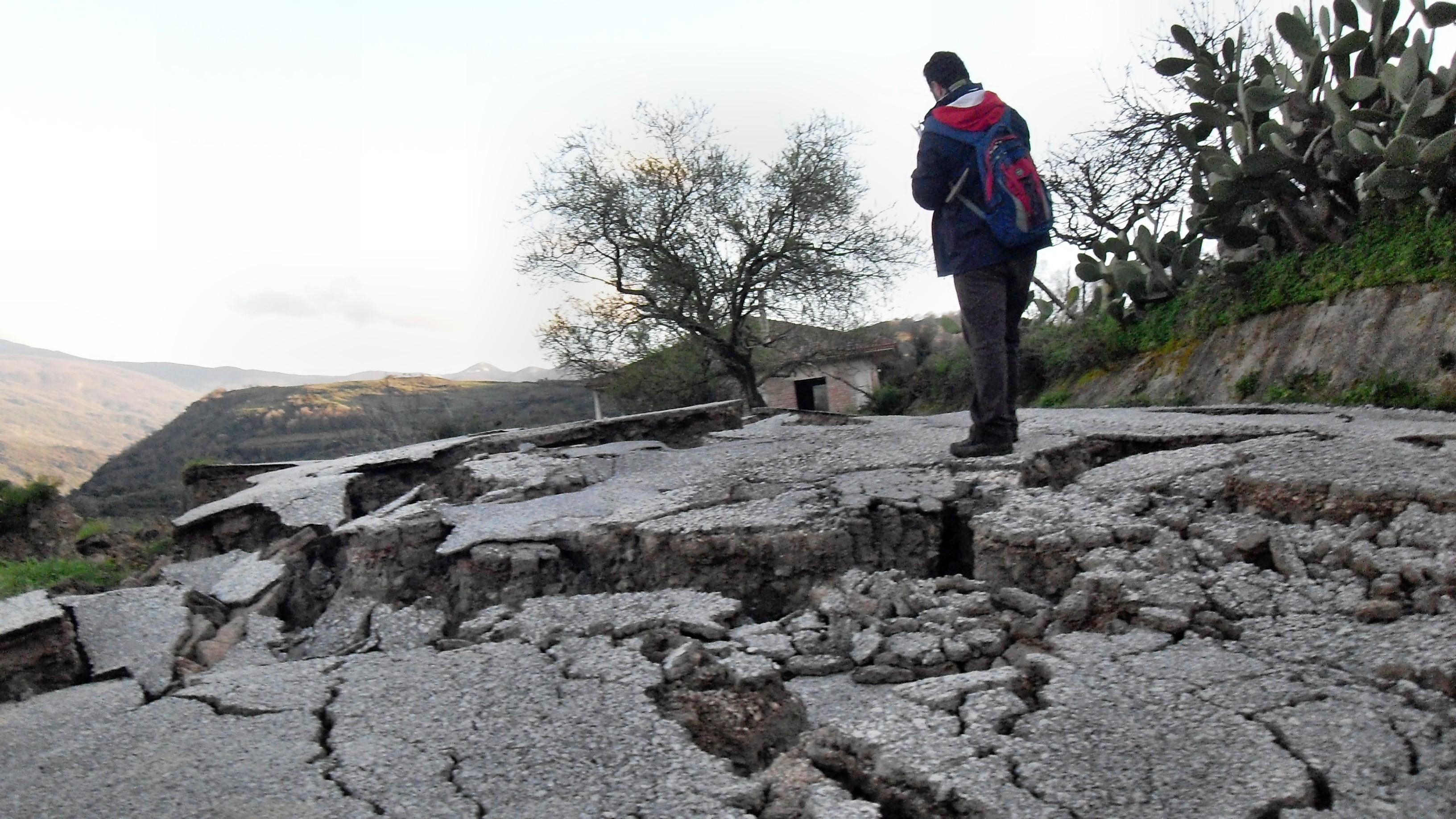 Geologi: dissesto nel Messinese è stato sottovalutato