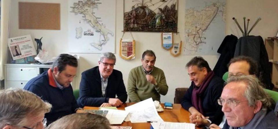 Nicolosi, pubblicato piano protezione civile online Solo quattro i Comuni del Parco ad averlo fatto
