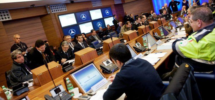 Via libera del governo nazionale alla riforma della Protezione Civile.